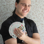 Magician Regardt