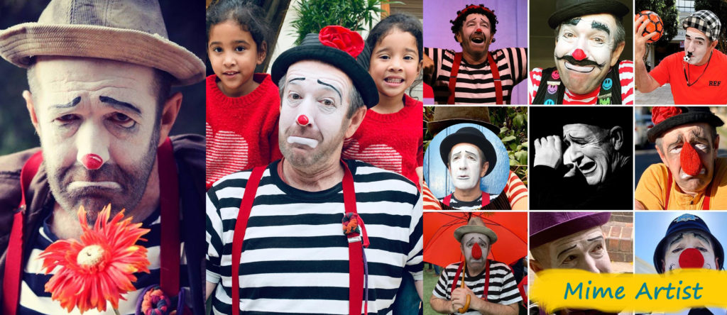 Mime Cape Town